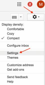 Gmail seo