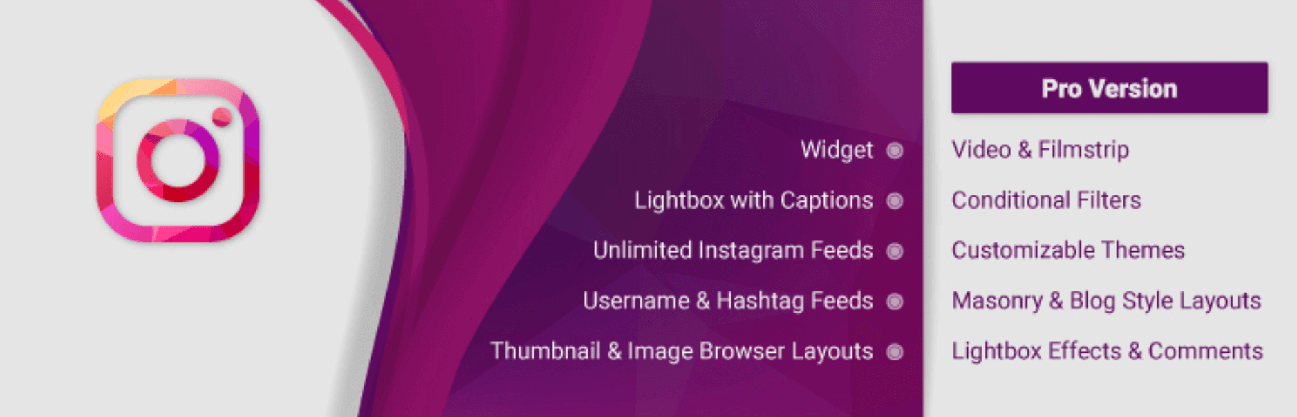 10Web Instagram Feed Wp Plugin