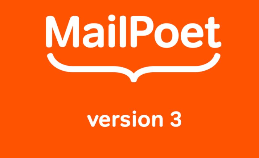 MailPoet wp