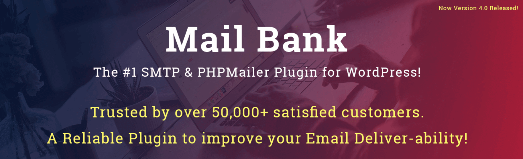 WP Mail SMTP Plugin with Email Logs
