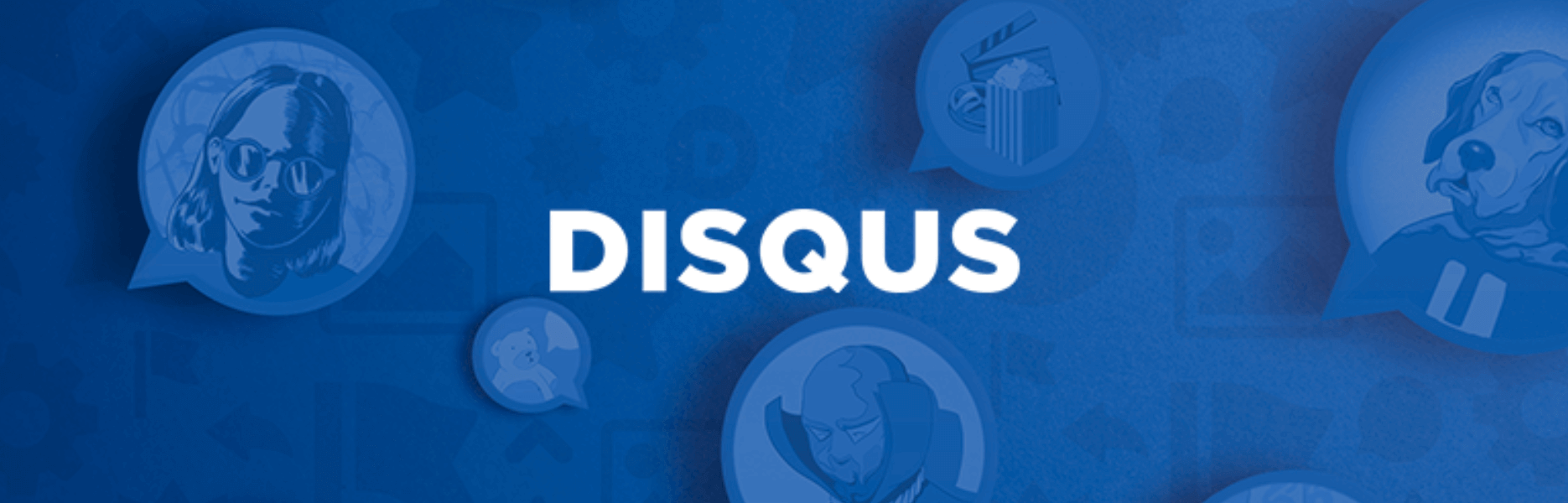 disqus comment system wp plugin
