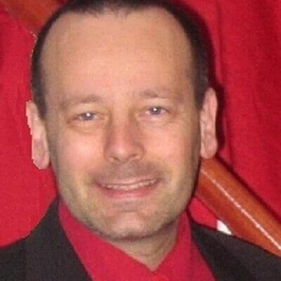 David's portrait