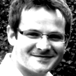 Jamie's portrait