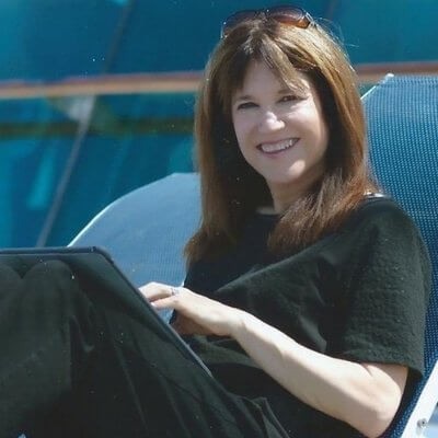 Janice's portrait