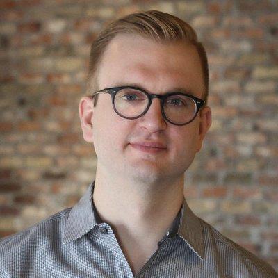 Joel's portrait