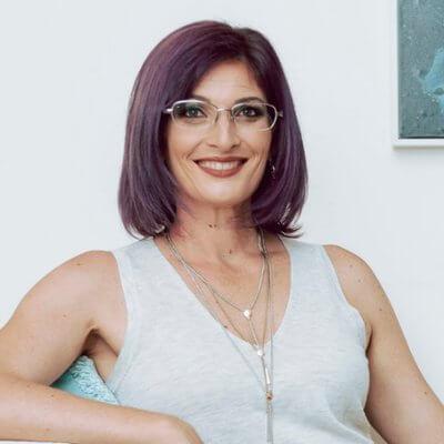 Nicole's portrait