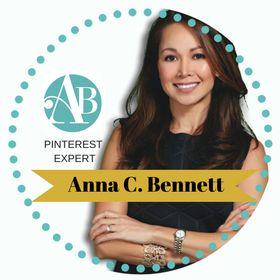 Anna's portrait